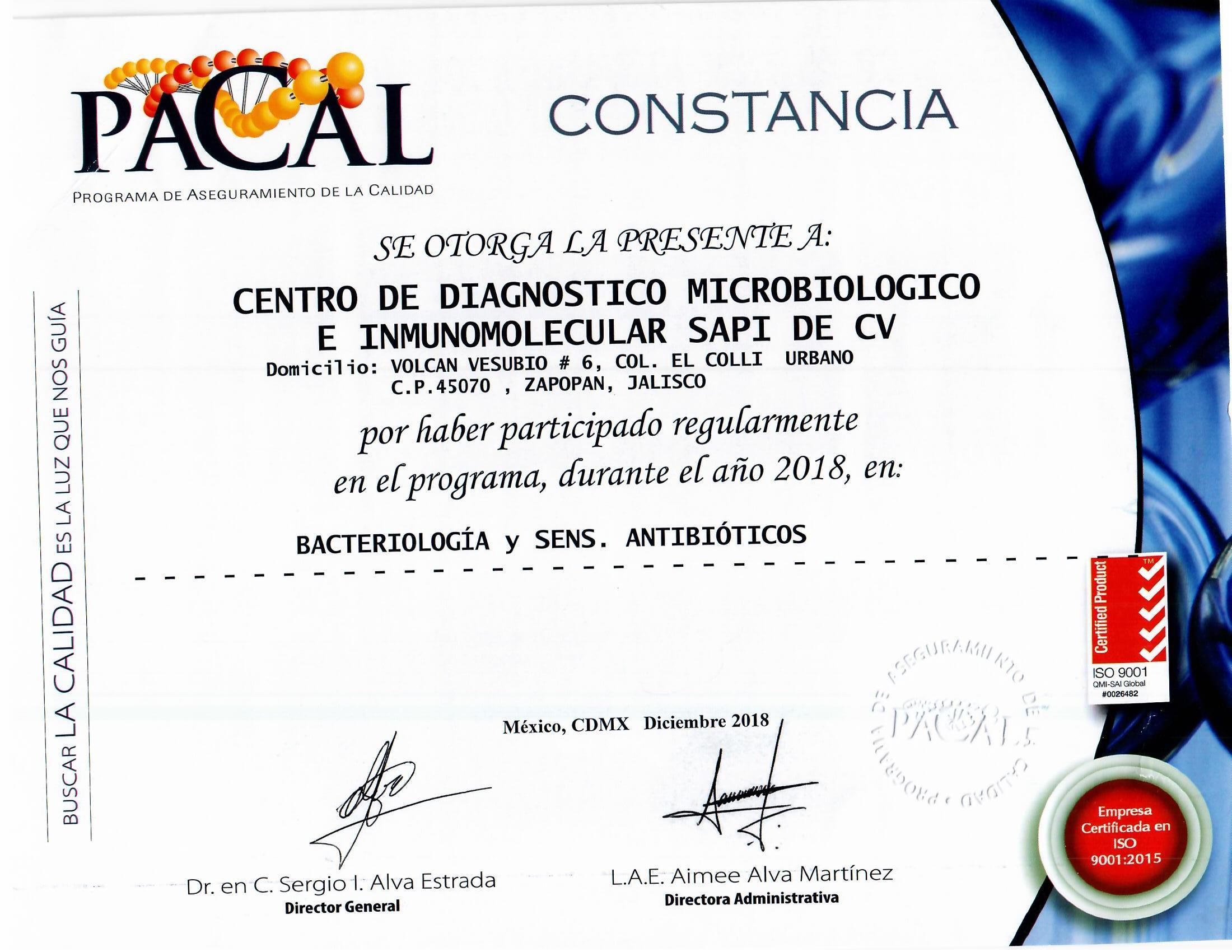 CDMI Diploma